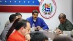 Maduro: Todos los jueces nombrados por el Parlamento irán presos - Noticias de sebin
