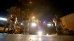 Jordania: guardia israelí mató a dos hombres en incidente en Amán - Noticias de palestina