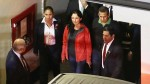 Humala y Nadine: audiencia de apelación se realizará vía videoconferencia - Noticias de a��o nuevo