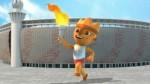 Lima 2019: Milco fue elegido como la mascota de los Juegos Panamericanos - Noticias de toronto geoffrey hinton