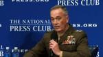 EE.UU.: jefe militar descarta por ahora cambios sobre transexuales - Noticias de jim jim