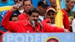 Maduro propone a oposición iniciar diálogo antes de la Constituyente - Noticias de jorge lanata