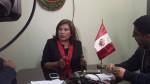 Fiscal Ibáñez es propuesta por Perú para integrar la Corte Penal Internacional - Noticias de peculado