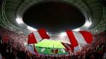 FPF pidió al Gobierno que cancele concierto en Estadio Nacional - Noticias de conciertos en lima