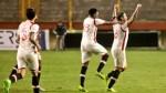 Universitario superó 2-0 a Ayacucho y alcanzó a líderes del Apertura - Noticias de mario villasanti