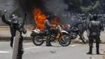 Venezuela: al menos 10 muertos en violenta elección de Constituyente - Noticias de henrique capriles