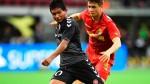 Edison Flores marcó su primer gol en la temporada con el Aalborg - Noticias de ernest hemingway