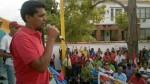 Venezuela: asesinan a tiros a candidato a la Asamblea Constituyente - Noticias de clima