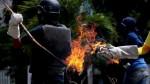 Caso Venezuela: Cancillería peruana convocó a reunión de ministerios de RR.EE. - Noticias de chile