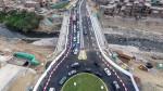 Municipalidad de Lima: puente Bella Unión ya está habilitado las 24 horas del día - Noticias de puente bella unión