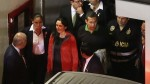 Humala y Heredia: defensa expuso argumentos de apelación - Noticias de penal de mujeres de chorrillos