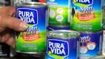 Caso Pura Vida: ventas de Grupo Gloria cayeron en S/50 millones el segundo trimestre del 2017 - Noticias de leche