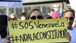 """Venezuela: empresa que hizo el conteo de votos denuncia """"manipulación"""" - Noticias de londres"""