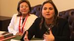 Pérez Tello: Debe reflexionarse en cómo se eligen a miembros del CNM - Noticias de cnm