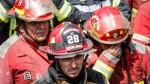Bomberos: aprobaron reglamento para otorgarles pensión de gracia - Noticias de cuerpo general de bomberos