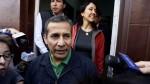 """Fiscalía tiene """"listo su accionar"""" ante posible liberación de Humala y Nadine - Noticias de partido nacionalista"""
