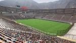 Perú vs. Bolivia: la FPF pasó el partido al Estadio Monumental - Noticias de ipd