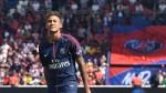 """Neymar a la afición del PSG: """"He venido aquí para hacer historia"""" - Noticias de parís"""