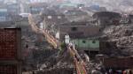 Sedapal restringirá servicio de agua en 4 urbanizaciones de SJL - Noticias de sedapal