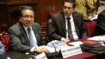 Caso Odebrecht: Fiscalía cuenta con 10 colaboradores eficaces - Noticias de nadine heredia