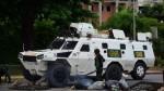 Venezuela: dos muertos y diez detenidos deja asalto a cuartel - Noticias de sebin