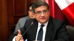 """Juan Sheput: """"No hay deseo del Ejecutivo de querer politizar el CNM"""" - Noticias de consejo nacional de la magistratura"""