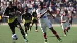 Universitario cayó en último minuto ante UTC y se despidió del Apertura - Noticias de roberto siucho