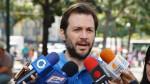 Venezuela: alcalde opositor en Caracas condenado a 15 meses de cárcel - Noticias de chile