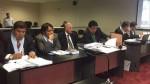 Petroaudios: absuelven en última instancia a Rómulo León y otros procesados - Noticias de petroaudios