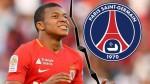 Kylian Mbappé: Mónaco y PSG desmienten el traspaso del jugador de 18 años - Noticias de parís