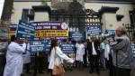 Colegio Médico del Perú difiere de acuerdos de FMP con el Minsa - Noticias de promesas