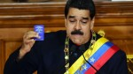 """Maduro sobre PPK: """"Reto al llamado presidente estadounidense del Perú"""" - Noticias de ppk"""
