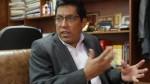 Zeballos: Cita entre PPK y profesores fue necesaria y buscó el fin de la huelga - Noticias de vicente zeballos