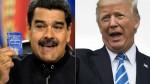 """Trump hablará con Maduro cuando la """"democracia sea restaurada"""" en Venezuela - Noticias de venezuela"""