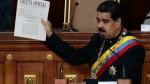 Venezuela: ordenan detención de 23 personas por asalto a fuerte militar - Noticias de sebin