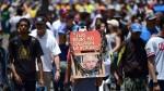 Oposición de Venezuela rechaza amenaza militar de Donald Trump - Noticias de venezuela