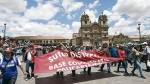 Cusco: escolares estudiarán hasta enero para recuperar clases - Noticias de suter