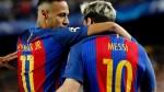 """Messi a Neymar: """"¿Quieres ser Balón de Oro? Yo te hago Balón de Oro"""" - Noticias de inteligo sab"""