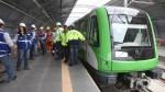 Metro de Lima: identifican transferencias de Odebrecht a funcionarios de gobierno aprista - Noticias de julio urquizo