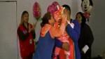 Villa El Salvador: Dan de alta a bebé que fue baleada en asalto spa - Noticias de jerry ri