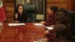 Minsa firmó acuerdo y obstetras levantaron huelga - Noticias de cambios y nombramientos de ejecutivos