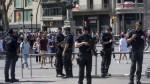 Atentado en Barcelona: confirman detención de un cuarto implicado - Noticias de