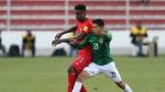 Perú vs. Bolivia: la selección altiplánica dio a conocer a sus convocados - Noticias de chile