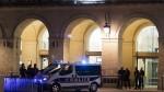 Francia: evacúan estación de tren Nimes tras falsa alarma de tiroteo - Noticias de matt gard