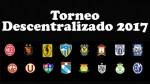 Clausura 2017: así va la tabla de posiciones tras la primera fecha - Noticias de sport huancayo