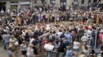 Barcelona: aumentó a 15 el número de fallecidos en atentado terrorista - Noticias de atentado