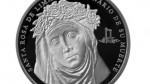 BCR estrena moneda de plata alusiva al IV Centenario de Muerte de Santa Rosa - Noticias de alfredo thorne
