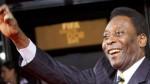 """Pelé aconseja a Vinicius Jr que """"nunca"""" se crea """"el mejor del mundo"""" - Noticias de flamengo"""