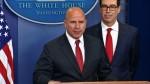 EE.UU. impone sanciones a Venezuela y descarta pronta acción militar - Noticias de empresas petroleras
