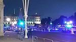 Londres: abaten a agresor de policías delante del Palacio de Buckingham - Noticias de palacio de buckingham